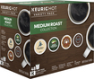Keurig - Medium Roast Variety Pack K-cup® Pods (48-count) 4305400