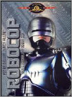 RoboCop (DVD) (Remastered) (Enhanced Widescreen for 16x9 TV) (Eng/Fre/Spa) 1987