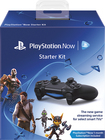 Sony - Playstation Now Starter Kit - Black
