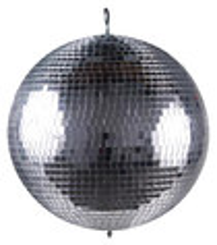 American Dj - Mirror Ball - Silver 4307022