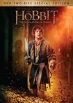 The Hobbit: The Desolation Of Smaug [2 Discs] [includes Digital Copy] [ultraviolet] (dvd) 4307058