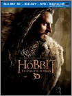 The Hobbit: The Desolation Of Smaug (Blu-ray 3D) (Ultraviolet Digital Copy)