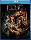 The Hobbit: The Desolation Of Smaug [3 Discs] [blu-ray/dvd] 4307094