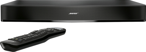 Bose® - Solo 15 Series II TV Sound System - Black