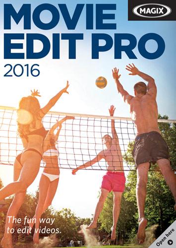 Movie Edit Pro 2016 Windows 8129858