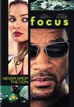 Focus [includes Digital Copy] [ultraviolet] (dvd) 4318017