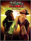Tiger & Bunny the Movie: The Rising (DVD) (2 Disc) (Enhanced Widescreen for 16x9 TV) (Eng/Japanese) 2014