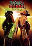 Tiger & Bunny The Movie: The Rising [2 Discs] (dvd) 4319016