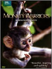 Monkey Warriors (DVD) (2 Disc)