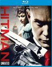 Hitman [unrated] [blu-ray] 4322001