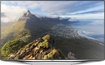 "Samsung - 55"" Class (54-5/8"" Diag.) - LED - 1080p - Smart - 3D - HDTV - Silver"
