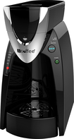 iCoffee - Express 1-Cup Coffeemaker - Black
