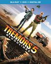 Tremors 5: Bloodlines [includes Digital Copy] [ultraviolet] [blu-ray/dvd] [2 Discs] 4327405