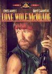 Lone Wolf Mcquade (dvd) 4328105