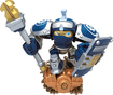 Activision - Skylanders Superchargers Character Pack (high Volt) 4328904