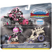 Activision - Skylanders Superchargers Supercharged Combo Pack (bone Bash Roller Brawl/tomb Buggy) 4328913