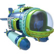 Activision - Skylanders Superchargers Vehicle Pack (dive Bomber) - Multi 4328923