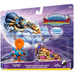 Activision - Skylanders Superchargers Supercharged Combo Pack (big Bubble Pop Fizz/soda Skimmer) 4328933