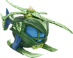 Activision - Skylanders Superchargers Vehicle Pack (stealth Stinger) 4328943