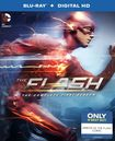 The Flash: The Complete First Season [blu-ray] [only @ Best Buy] 4330618