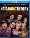 The Big Bang Theory: The Complete Eighth Season [blu-ray] 4330622