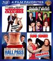 Modern Comedies: 4 Film Favorites [4 Discs] [blu-ray] 4331751