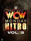 Wwe: The Very Best Of Wcw Monday Nitro, Vol. 3 [2 Discs] [blu-ray] 4333101