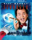 Scrooged [25th Anniversary] [2 Discs] [includes Digital Copy] [ultraviolet] [blu-ray/dvd] 4333102
