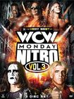 Wwe: The Very Best Of Wcw Monday Nitro, Vol. 3 [3 Discs] (dvd) 4333103