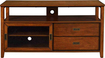 Z-line Designs - Lindell Tv Stand For Most Flat-panel Tvs Up To 65\