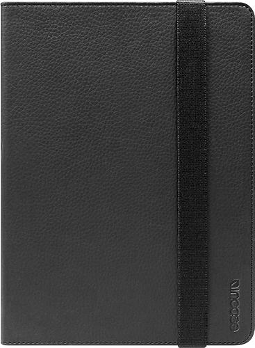 Incase - Book Jacket Revolution Case for Apple® iPad® Air - Black