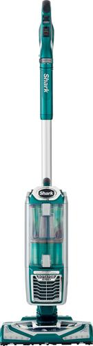Shark - Rotator Powered Lift-Away Speed Bagless Upright Vacuum - Emerald