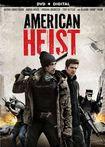 American Heist (dvd) 4334951