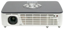 AAXA P450 Pico DLP Portable Projector White/Gray KP-650-01