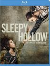 Sleepy Hollow: The Complete Second Season [4 Discs] [blu-ray] 4339405