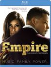 Empire: Season 1 [3 Discs] [blu-ray] 4339406