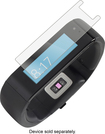 ZAGG - InvisibleShield HD Screen Protector for Microsoft Band - Clear