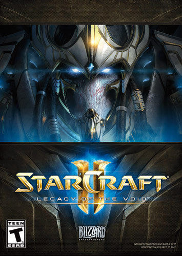 StarCraft II: Legacy of the Void - Windows