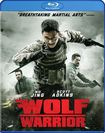 Wolf Warrior [blu-ray] 4347115