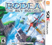 Rodea The Sky Soldier - Launch Edition - Nintendo 3ds