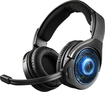 Afterglow - Ag 9 Wireless Stereo Sound Over-the-ear Gaming Headset For Playstation 4 - Black