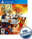 Dragon Ball Xenoverse - PRE-OWNED - PlayStation 4