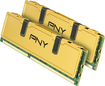 PNY - Optima 2-Pack 4GB (8GB total) PC3-10666 DDR3 Desktop Memory Kit - Multi