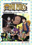 One Piece: Season Seven - Voyage Two [2 Discs] (dvd) 4355303