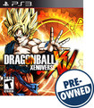 Dragon Ball Xenoverse - PRE-OWNED - PlayStation 3