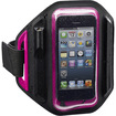X-1 - Carrying Case (Armband) for iPhone - Pink