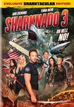 Sharknado 3: Oh Hell No! (dvd) 4358511