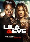 Lila & Eve (dvd) 4361909