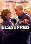 Elsa & Fred (dvd) 4361910