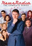 Newsradio: The Complete Series [9 Discs] (dvd) 4361928